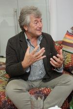 Интервью с Витторио Миссони, директором дома MISSONI