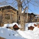 После реставрации в Доме Дружининой в Казани откроют чайную или кофейню