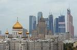 Москва себя еле слышит