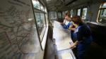 На схемы метро нанесут автобусные маршруты