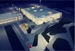 Утвержден проект нового терминала нижегородского аэропорта