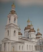 """В Санкт-Петербурге приступили к """"самому статусному церковному проекту"""""""