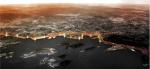 Проекты новой набережной вдоль гавани Осло