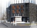 Гран-при «Золотой капители» завоевал проект многоэтажного жилого комплекса в Тюмени