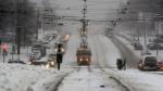 В Москве появится новый трамвайный маршрут от МКАД до центра