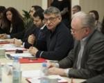 Новый Градсовет Петербурга должен разработать стратегию общественного согласия