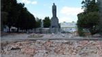 Государство даст деньги НКО, защищающим памятники и захоронения