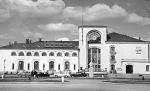 Вокзал в прошлое