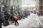 Что обсуждает Совет по общественным пространствам: Крымская набережная как парк, парковки под водой и другие идеи