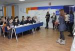 Участники Зимнего университета предлагают организовать в Иркутске «зеленые» маршруты, места для рыбалки и общественные сады