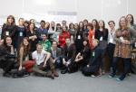 В НИ ИрГТУ стартовала 14-я сессия Международного Байкальского Зимнего Градостроительного университета