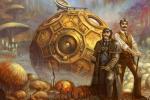 В Москве может появиться «машина времени»