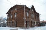 Екатеринбургские кружева. Екатеринбург. Часть 3