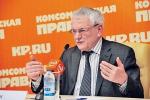 Михаил Блинкин о ситуации на дорогах: «Автомобилистов надо постепенно приучать к идее платного въезда в центр Москвы»