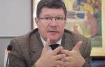 Александр Макаров: «Я выступаю против новоделов на месте памятников»
