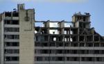 Архитектурное наследие Ленинграда нуждается в защите