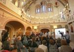 Вопросы современной храмовой архитектуры требуют соборного обсуждения с привлечением широкого круга специалистов, считают эксперты