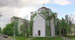 Должна ли церковная архитектура быть современной?