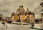Крестовоздвиженский (казачий) собор