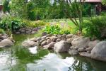 Малые реки и ручьи столицы превратят в прогулочные зоны