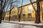 Три корпуса Мариинской больницы снесут ради одного нового