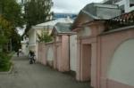 В Екатеринбурге снесли пристрой и демонтировали крыльцо усадьбы XIX века