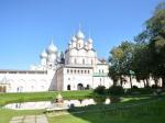 Ярославская область получит 264 миллиона на сохранение памятников