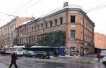 На месте снесенного дома Рогова горожане хотят разбить сквер