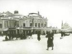 На исторические памятники Омска ставят QR-коды