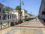 Кондрашов представил в блоге проект реконструкции улицы Ильинской