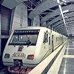 Электрички состыкуют с метро