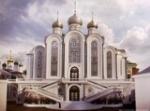 Вокруг проекта храма новомучеников на Лубянке разгорается скандал