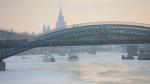 Речное такси из области в Москву запустят до конца года