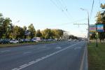 По столице без светофоров
