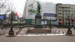 Под Пушкинской площадью построят «офисы на час»