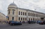Толстой и Маяковский: чем знаменит «дом старика Болконского»