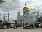 Прокуратура может запретить строительство подземной парковки на Соборной площади в Ростове-на-Дону
