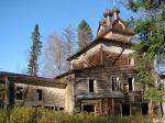 «Общее дело» планирует мониторинг деревянных храмов и часовен Русского севера уже этим летом