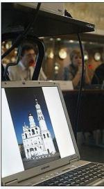 Кремль со своей колокольни. Столп Ивана Великого откроют для публики