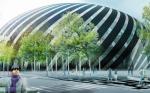 Стало известно: Как будет выглядеть Музейно-просветительский центр Политеха