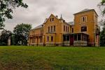 Реставрация музея-усадьбы Софьи Ковалевской начнется в 2013 году
