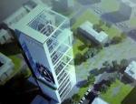 Концепция реконструкции территории вокруг Шуховской телебашни