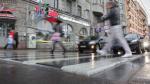 Пешеходные переходы превратят в «лежачих полицейских»