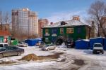 Новые архитектурные перспективы Хабаровска
