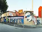 Граффитистов отделили от хулиганов