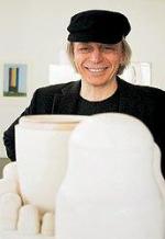 Юрий Аввакумов: выставку я делаю так, как делал бы ее в Третьяковской галерее