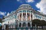 Екатеринбург. Эклектика. Обзорная экскурсия № 6