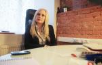 Александра Славянская: «Петербург не должен стать городом-муляжом»