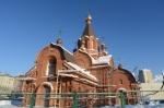 Ответ главному архитектору Москвы о 200 московских храмах