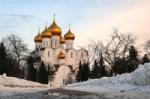 Говорухин: колокольня у Успенского собора в Ярославле будет выше